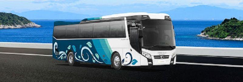 xe-bus-khach Xe Bus chở khách