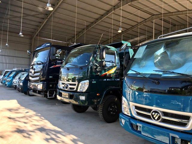 xe-tai-bao-loc Mua bán xe tải trả góp Bảo Lộc - 2020