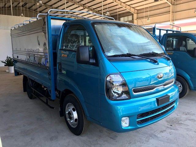 xe-tai-k250-2t5-thung-mui-bat Mua bán xe tải trả góp Bảo Lộc - 2020