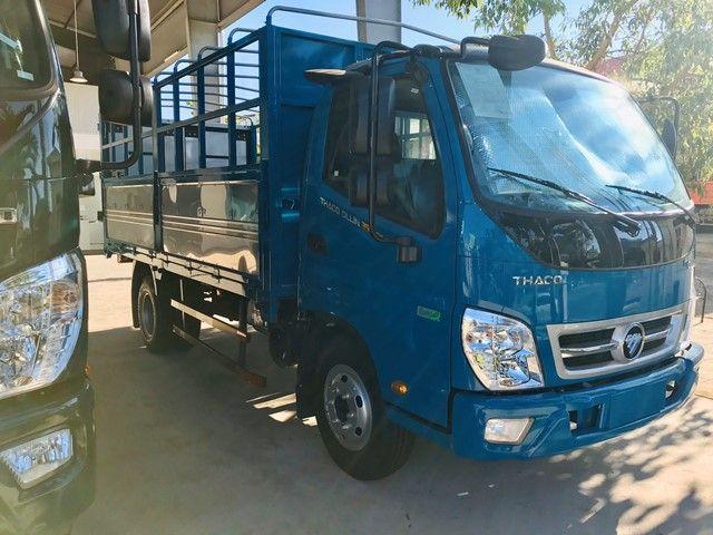 xe-tai-thaco-ollin-350 Mua bán xe tải trả góp Bảo Lộc - 2020