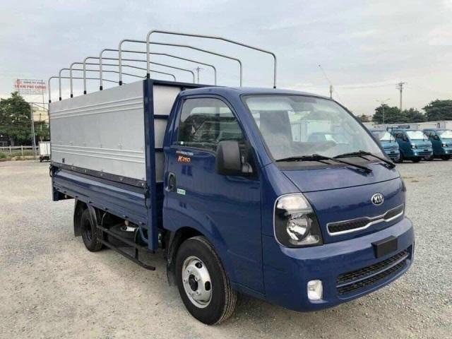 xe tải 2t5