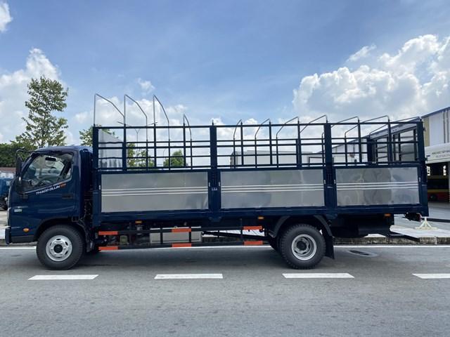 Xe tải 7 tấn thùng dài 6m2 - Thaco Ollin 120